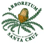 UCSC Arbroetum logo