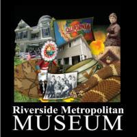 Riverside Museum logo
