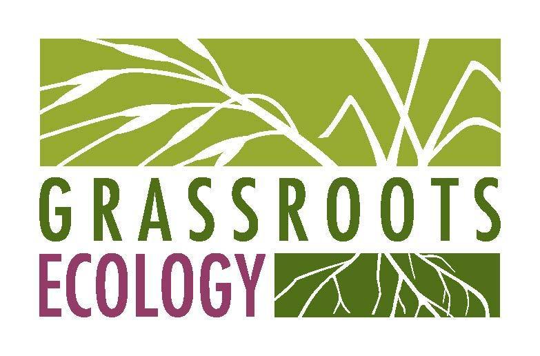 Grassroots Ecology logo vF
